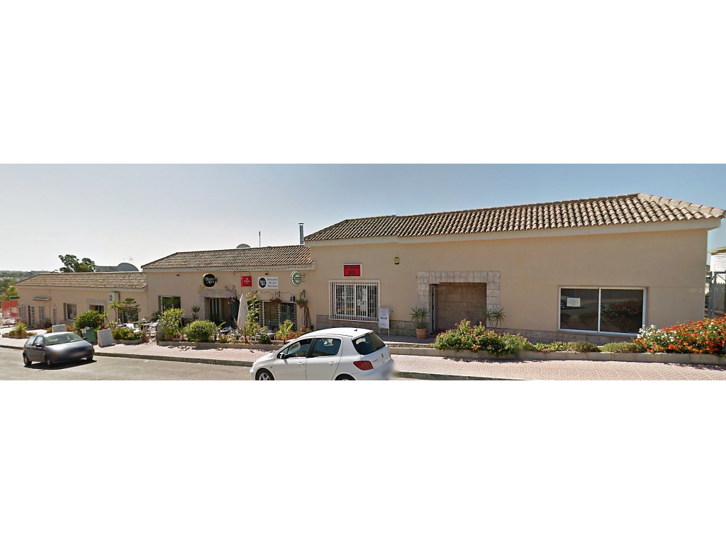 Local / Shop / Business / Commercial unit Prominent position