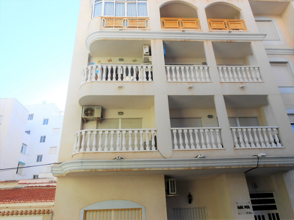 2 Bedroomed Apartment close to Los Locas Beach