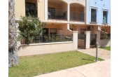 RS424, Lovely 2 Bedroomed South Facing Apartment in Santiago de la Ribera
