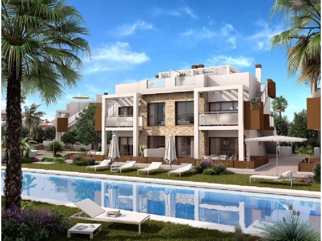 Perfect Properties Los Balcones