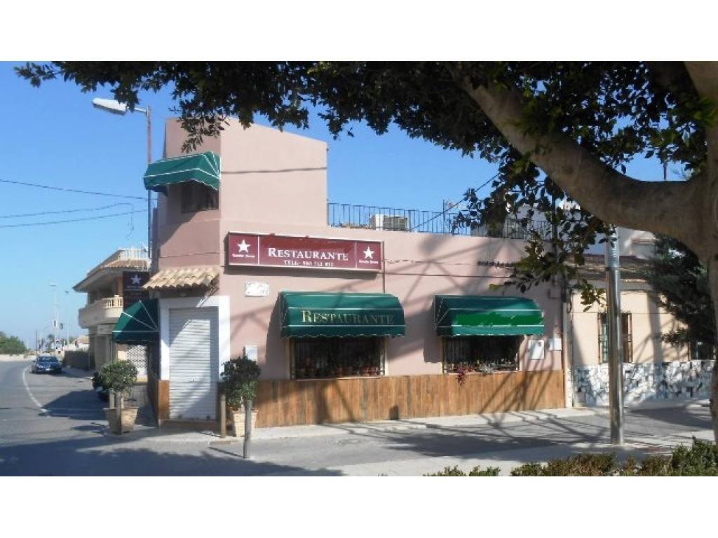 Freehold sale of Spanish Restaurant