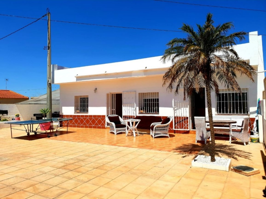 3 Bedroom 1 Bathroom Villa in Pilar De La Horadada