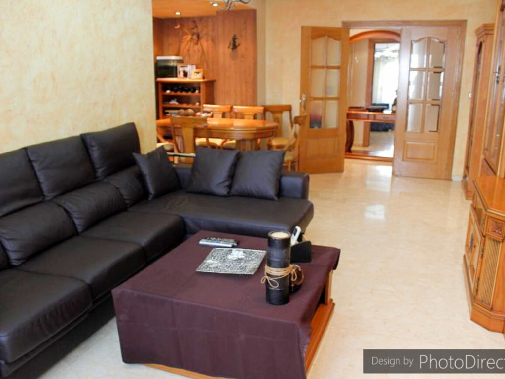 3 Bedroom 2 Bathroom Apartment in Torrevieja
