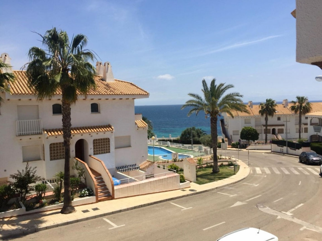 2 Bedroom 1 Bathroom Apartment in Dehesa De Campoamor