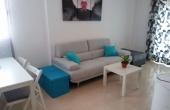 2-6/1037, 2 Bedroom 1 Bathroom Apartment in Guardamar Del Segura