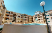 2-26177/1055, 2 Bedroom 1 Bathroom Apartment in La Manga