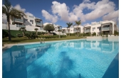 RS289, New bungalows with salt lake views, Torrevieja