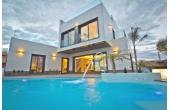 RS295, Luxury detached villas in Campoamor
