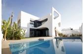RS300, Modern villas, near Lo Pepin