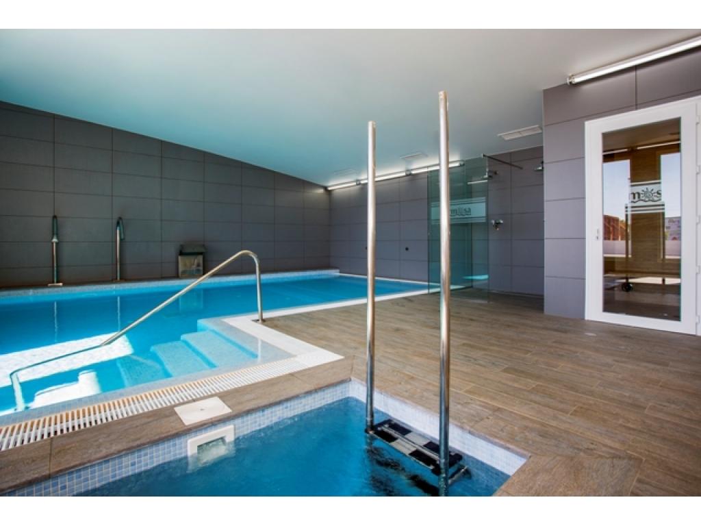 Modern & spacious apartments at La Zenia