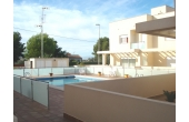 RS85, Stylish and spacious townhouse, Los Montesinos