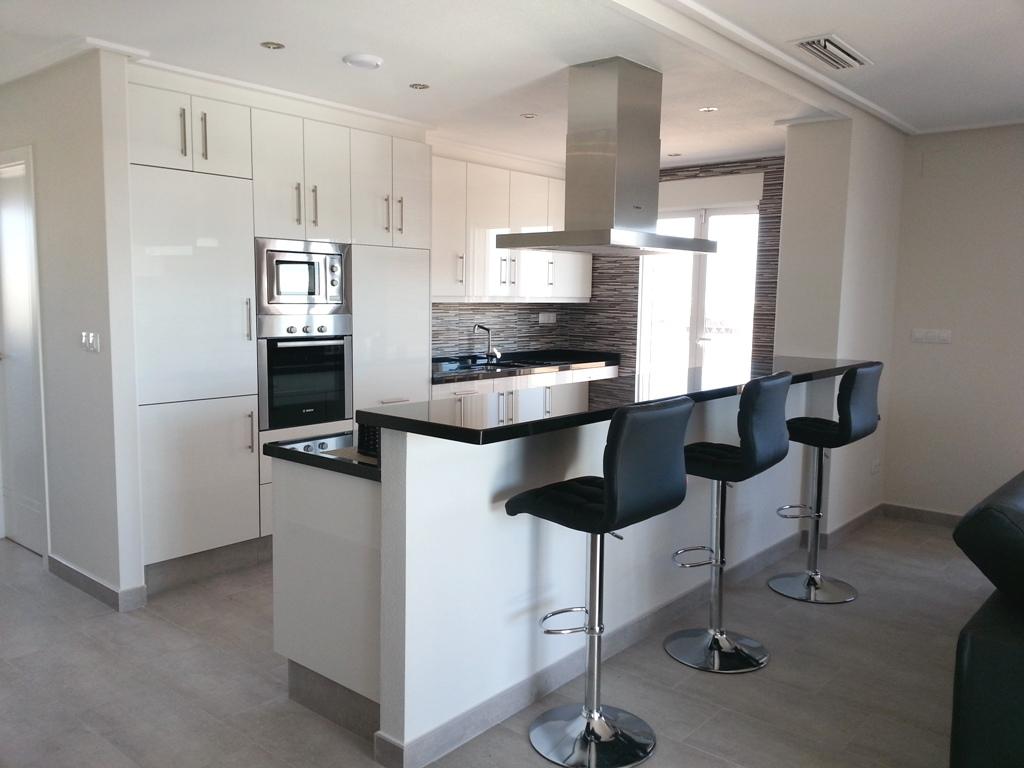 New apartments near Villamartin Golf