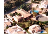RS105, Luxury 7 bedroom villa in Torrevieja