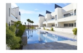 RS409, New apartments and townhouses in Torrevieja