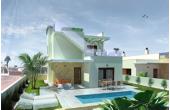 RS427, Villa in Quesada, 3 bedroom and 2 bathroom
