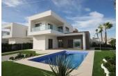 RS429, New Build/ Luxury Villa Vistabella, 3 Bedroom, 2 Bathroom