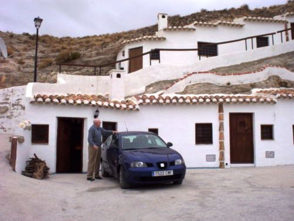 Renovation Construction Business in Andalucia