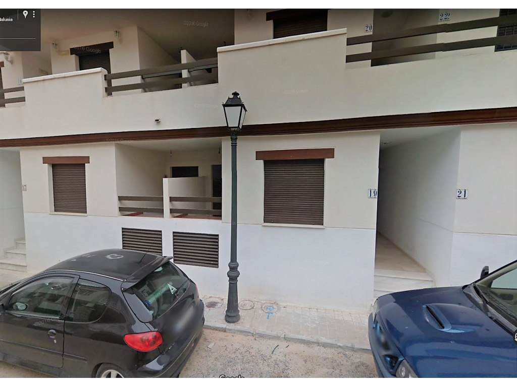 Smart two Bedroomed Apartment in Granada