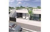 RS451, Luxury One Level Villas, Pilar de la Horadada