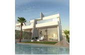 RS452, Panorama Villas with Pool, Los Alcázares