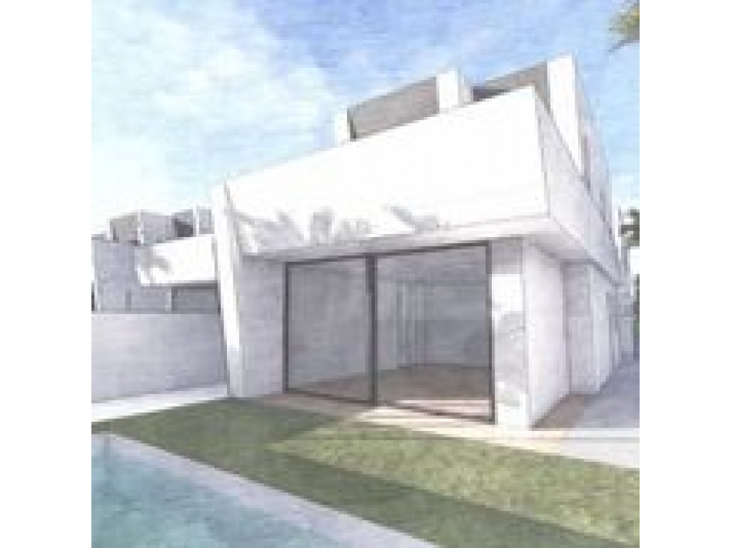 Entremares Villas Deluxe with Pool and Garage