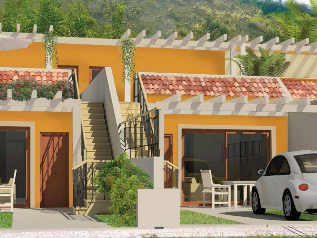 Modern Townhouse next to Quesada