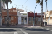 PS1, Fishermans Cottage 2nd Line beach in Torrevieja