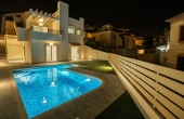 1-347/359, 3 Bedroom 3 Bathroom Villa in Rojales