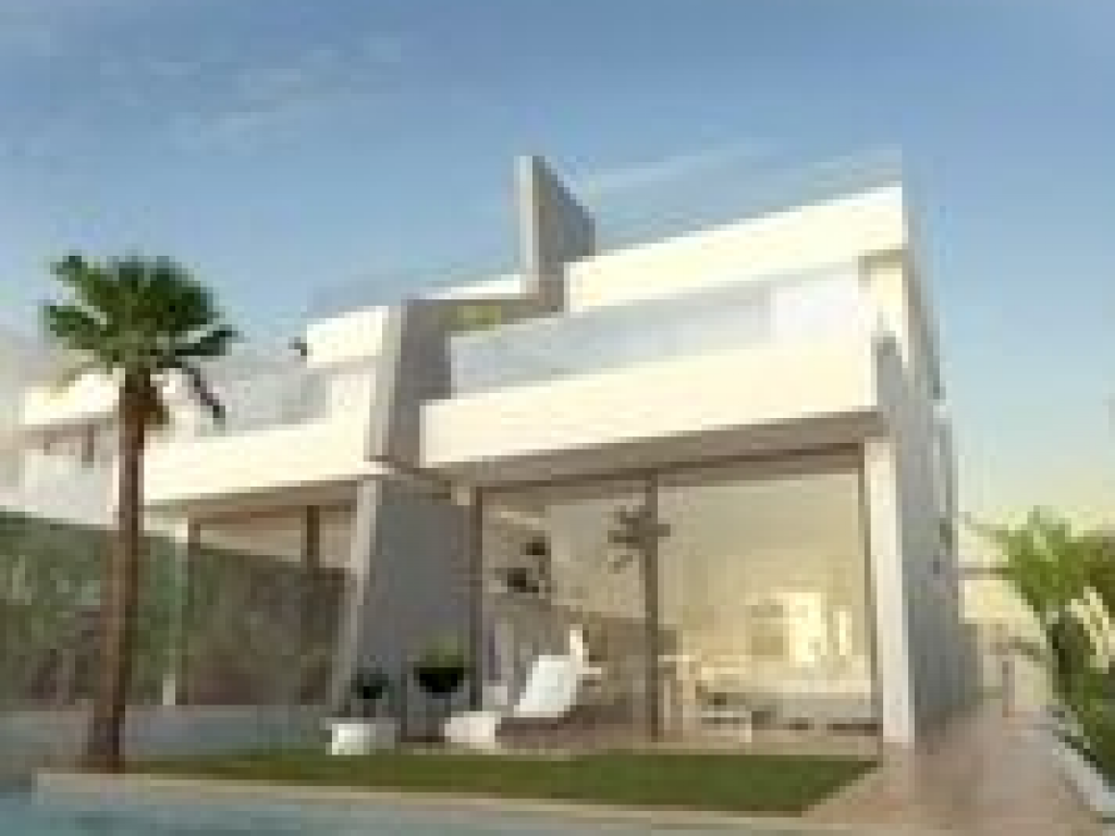 3 Bedroom 2 Bathroom Villa in Los Alcázares