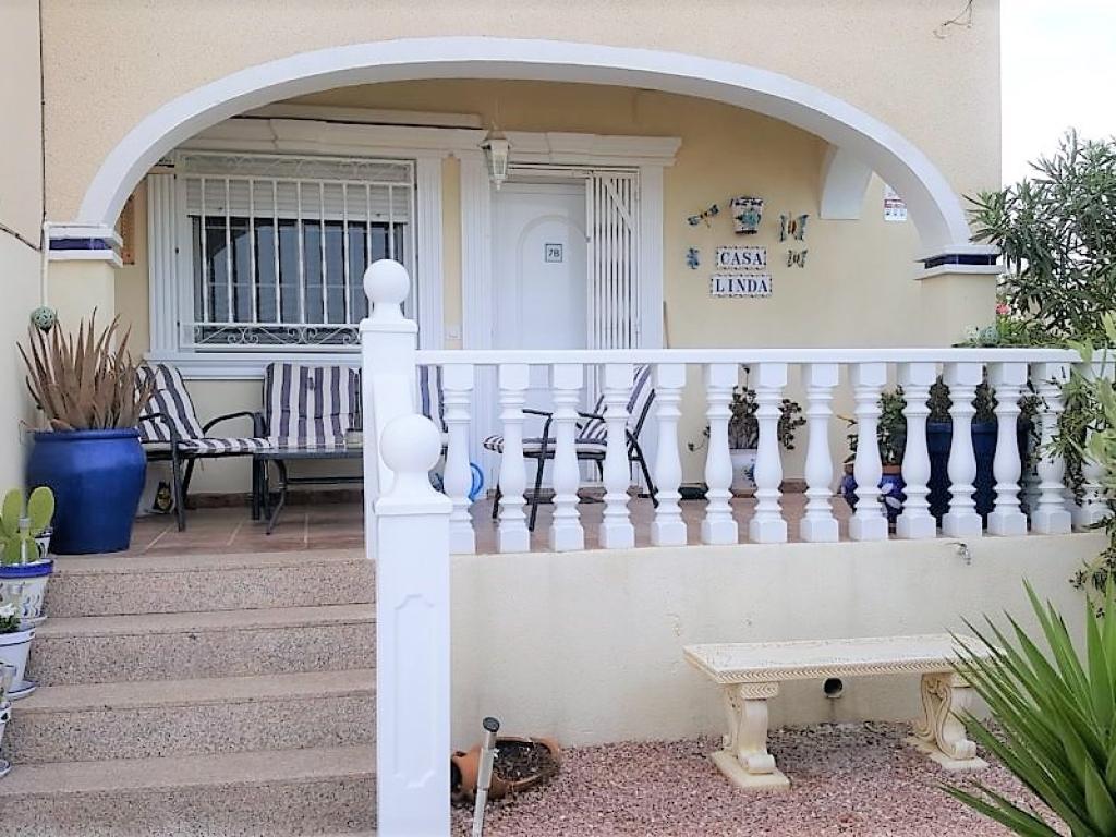 2 Bedroom 1 Bathroom Apartment in San Miguel de Salinas