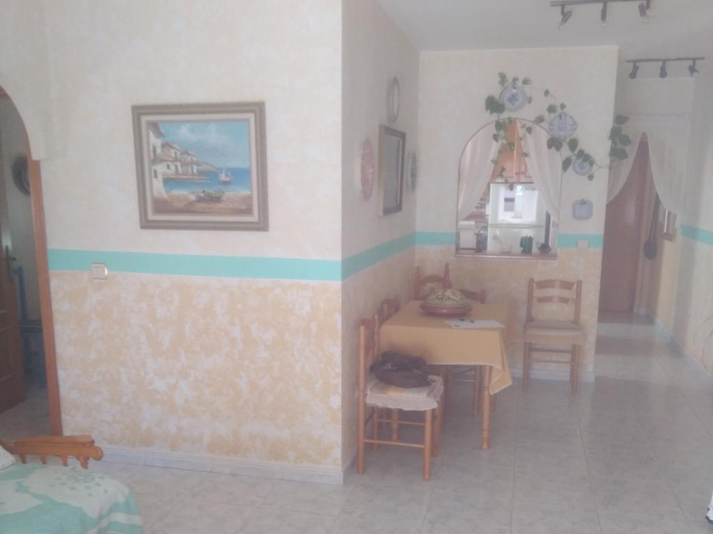3 Bedroom 2 Bathroom Apartment in Torrevieja