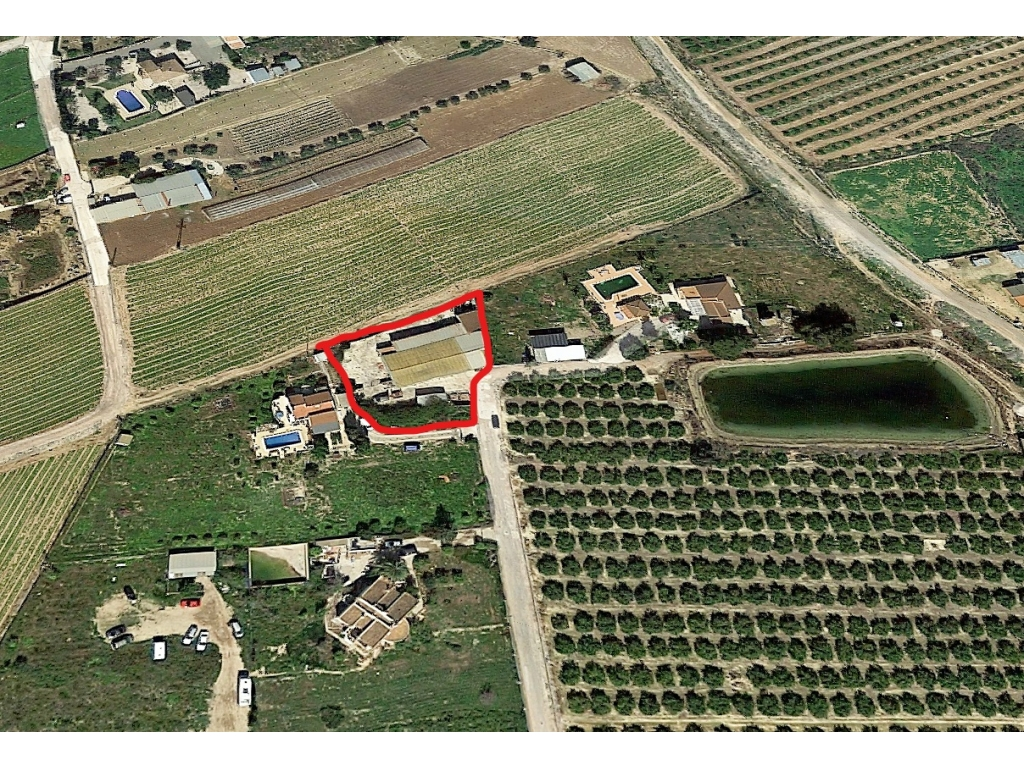 3 Bedroom 3 Bathroom Business - Commercial in Los Montesinos