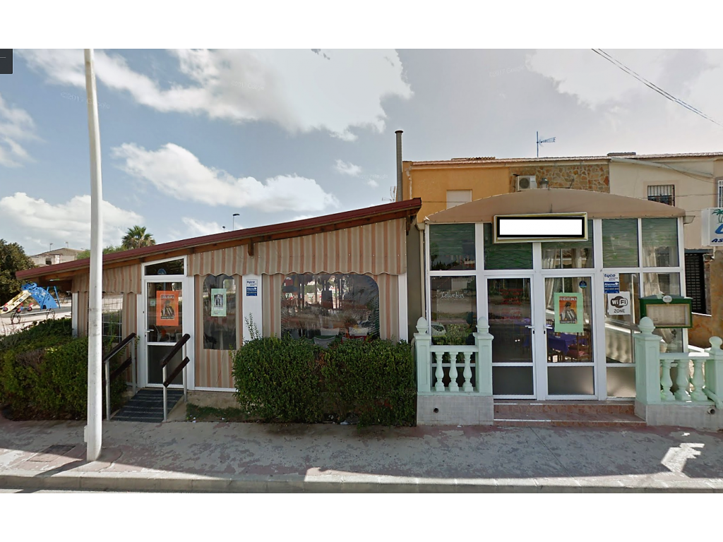 1 Bedroom 3 Bathroom Business - Commercial in Torrevieja