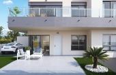 1-290/398, 2 Bedroom 2 Bathroom Apartment in Pilar de la Horadada