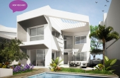 1-278/405, 3 Bedroom 3 Bathroom Villa in Torrevieja
