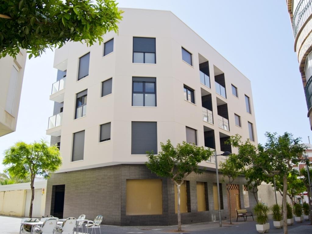 1 Bedroom 1 Bathroom Apartment in Los Montesinos