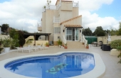 1-357/466, 3 Bedroom 3 Bathroom Villa in San Miguel de Salinas