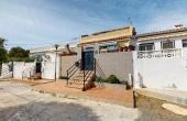 2-1151/502, 3 Bedroom 2 Bathroom Bungalow in Torrevieja