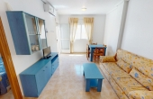 2-1136/511, 2 Bedroom 1 Bathroom Apartment in Torrevieja