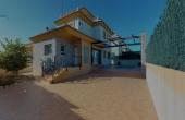 2-1053/559, 3 Bedroom 2 Bathroom Villa in Los Montesinos