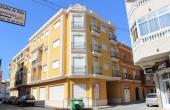 2-1006/594, 2 Bedroom 2 Bathroom Apartment in Rojales