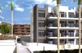 2-989/598, 2 Bedroom 2 Bathroom Apartment in Villamartin