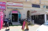 2-914/644, 1 Bathroom Commercial in La Zenia