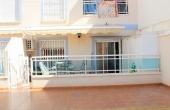 2-873/661, 2 Bedroom 1 Bathroom Apartment in Torrevieja