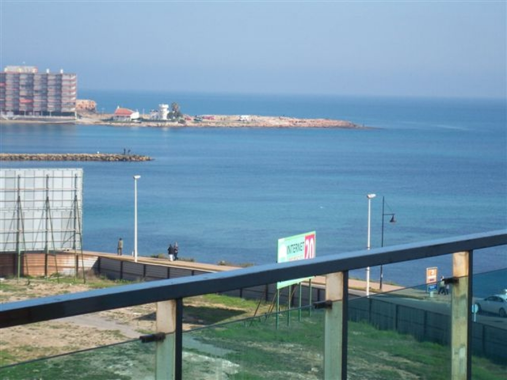Penthouse apartment in Torrevieja