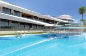 2-832/684, 2 Bedroom 2 Bathroom Apartment in Gran Alacant