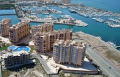 2-769/716, 3 Bedroom 2 Bathroom Apartment in La Manga