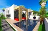 2-599/802, 4 Bedroom 4 Bathroom Villa in Torre Del Moro