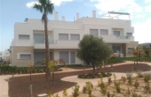2-600/803, 3 Bedroom 2 Bathroom Apartment in Los Montesinos