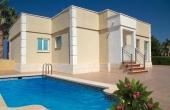 2-526/821, 2 Bedroom 1 Bathroom Villa in Balsicas
